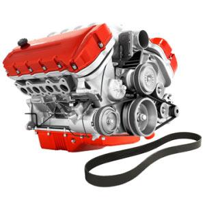 Engine Parts & Belts